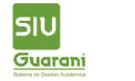 Acceso al SIU Guarani
