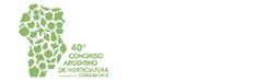 Acceso a información sobre el 40° Congreso Argentino de Horticultura