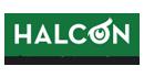 Logo Halcon Monitoreo