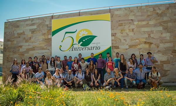La FCA-UNC recibió la visita estudiantes correntinos
