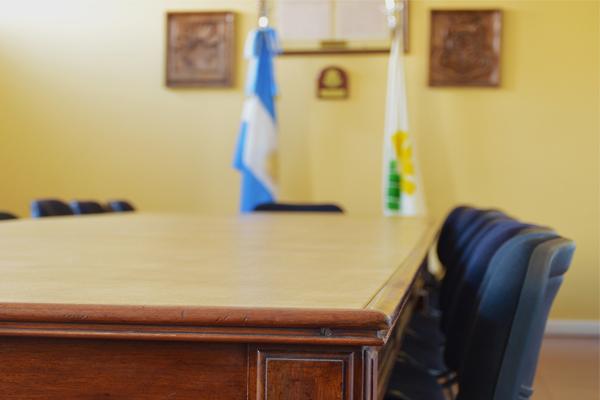 Elección Directa de Decano y Vicedecano
