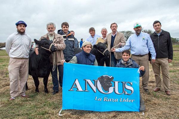 La FCA UNC presentará animales en la Rural de Palermo por primera vez