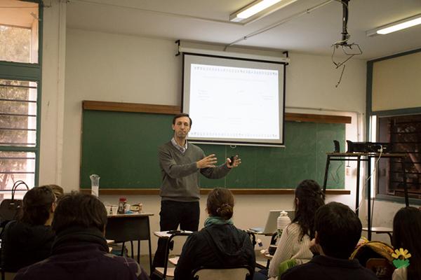 Se puso en marcha el curso Aportes para la profundización de competencias en la dirección de proyectos de investigación y desarrollo