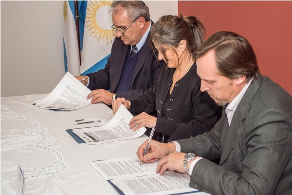 """La FCA-UNC participará del proyecto """"Huerta y Amistad Social"""""""