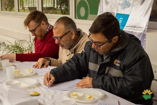 Novedosa e interesante iniciativa en el Día Mundial del Huevo