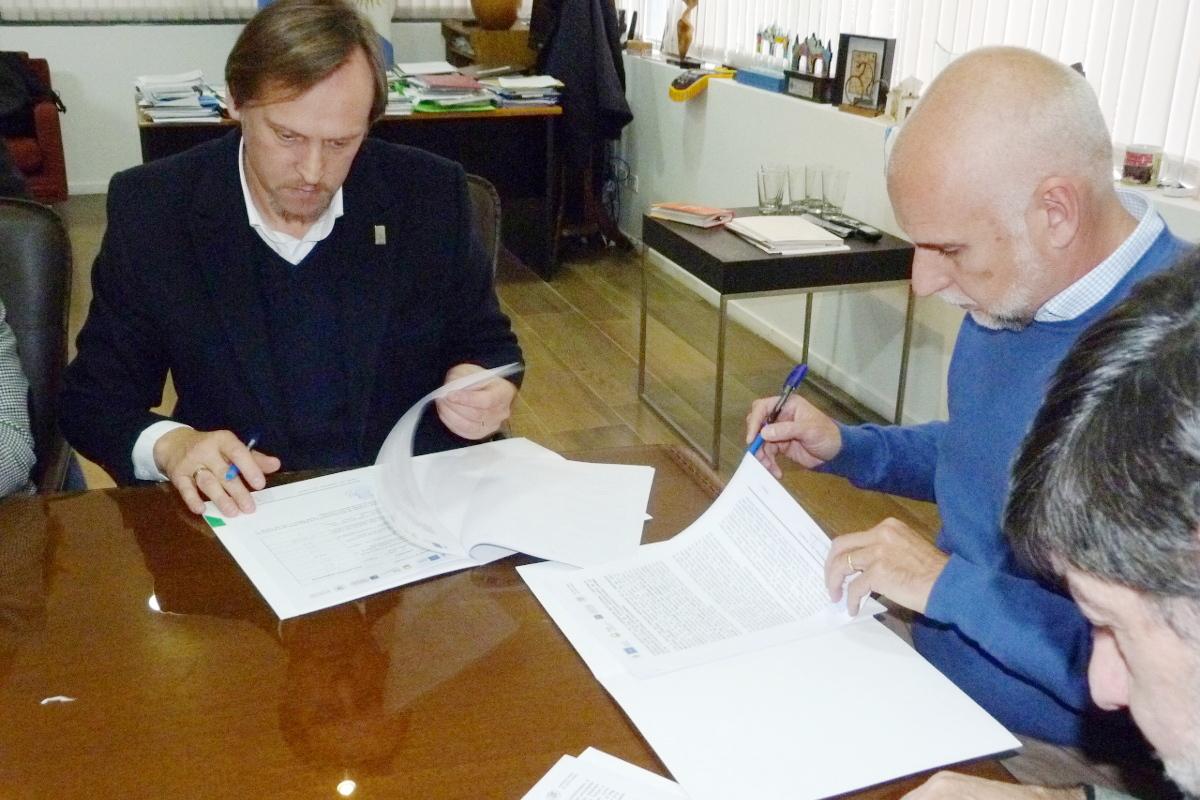 La FCA dictará la Diplomatura en Turismo Rural en el Norte Cordobés