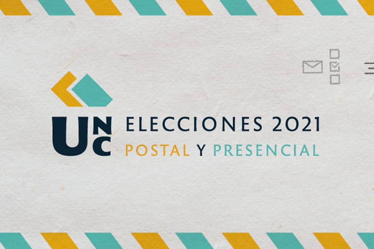 Elecciones en la UNC: ¿Cómo será la modalidad de voto por correo postal?