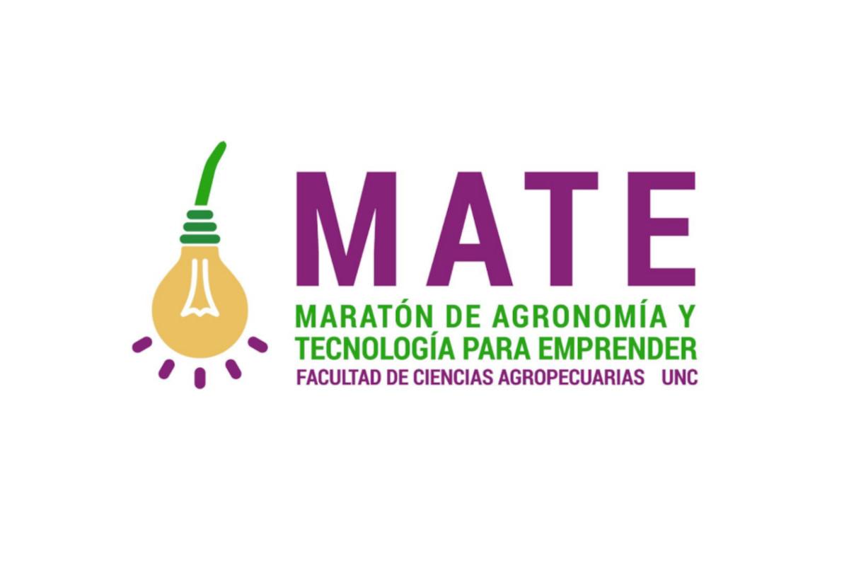 Llega la Maratón MATE 2021
