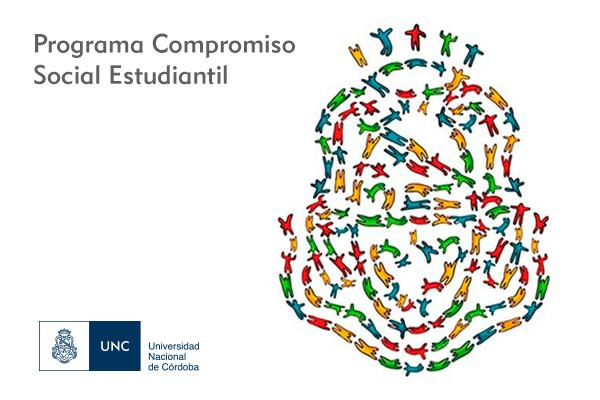 Programa Compromiso Social Estudiantil