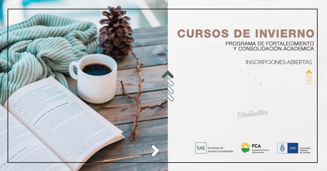 CURSO DE INVIERNO