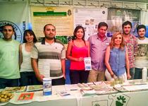 La Facultad participo de la edición 2014 de la Agropapa