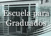 Escuela Para Graduados