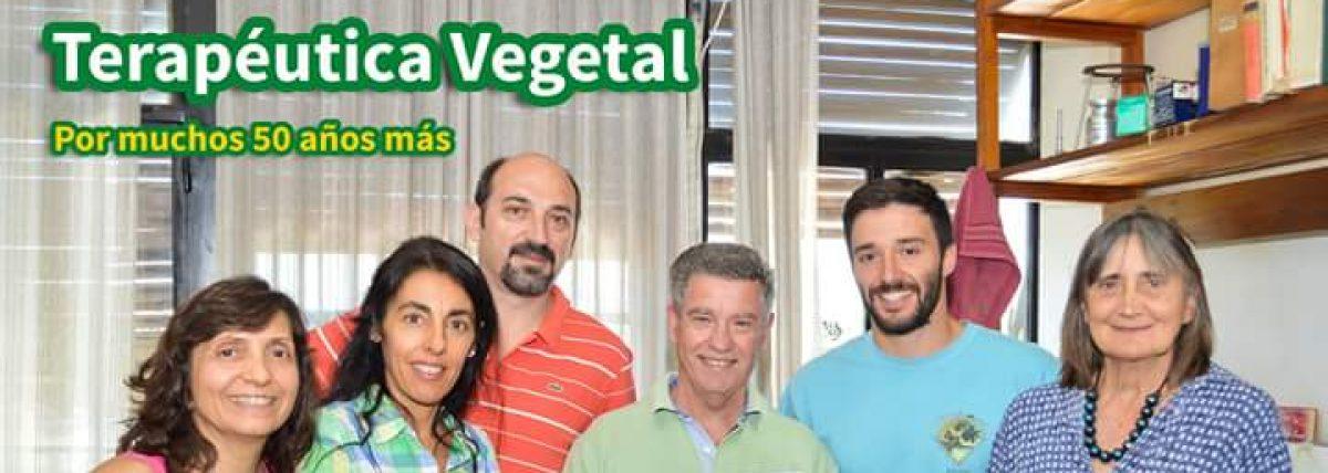 Cátedra Terapéutica Vegetal